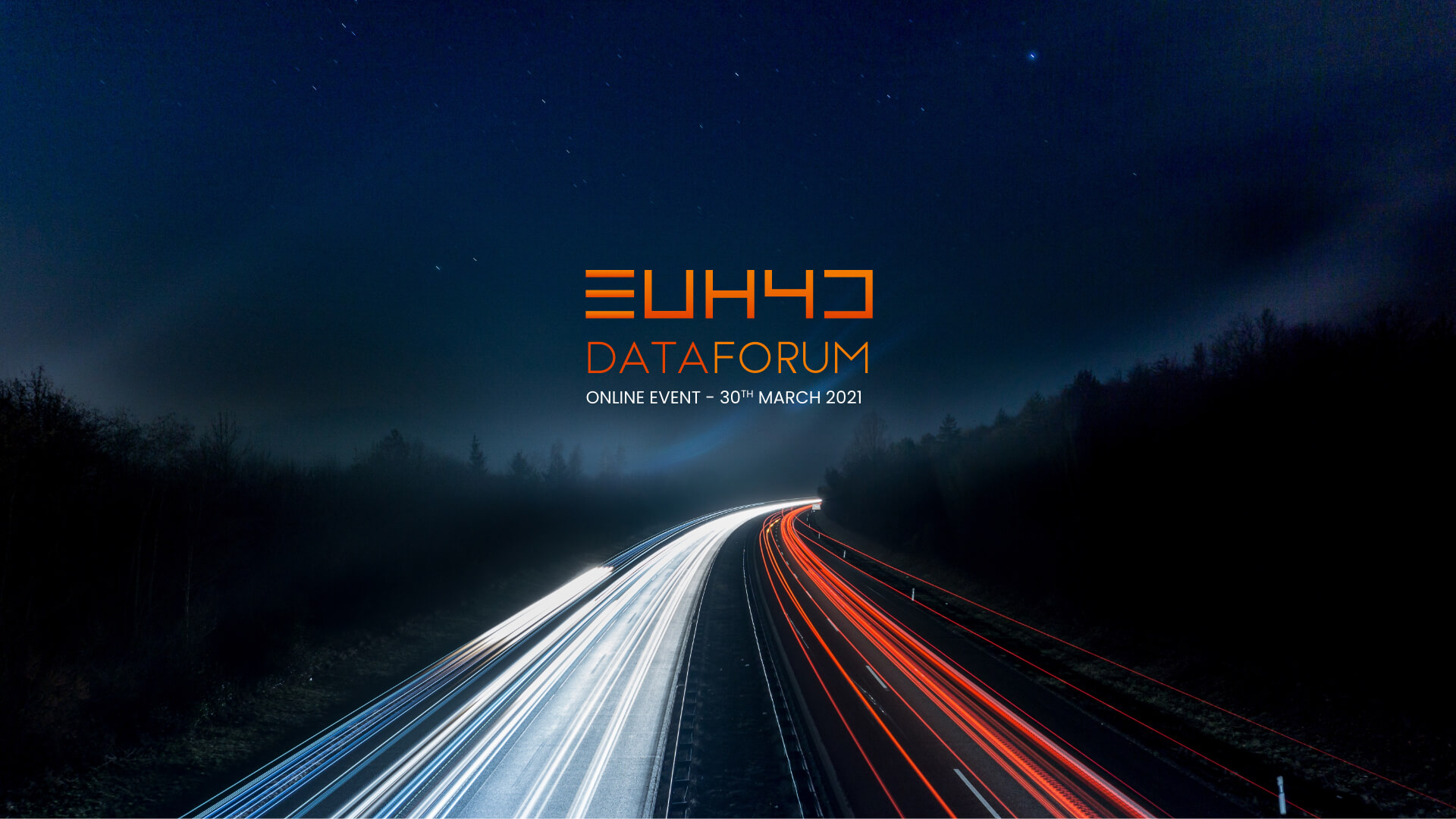 EUH4D Data Forum