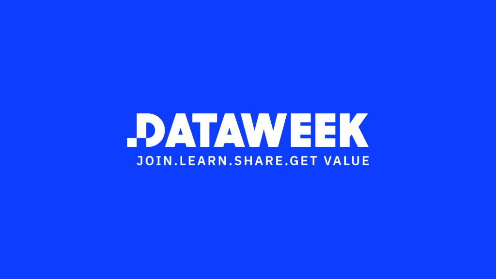 Data Week